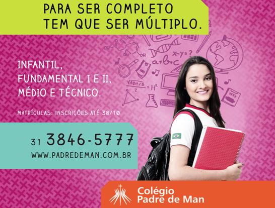 Colégio Padre De Man