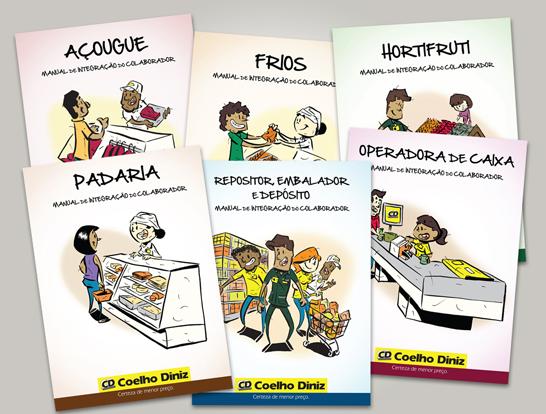 Programa de Treinamento Interno Coelho Diniz