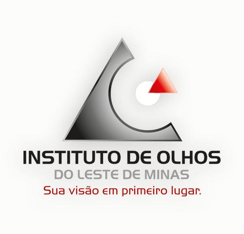 Website Instituto de Olhos do Leste de Minas